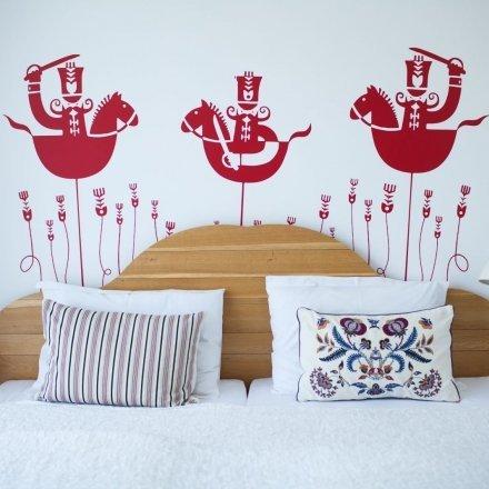 Luxus szoba