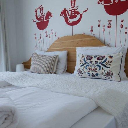 Bonvino luxus szoba